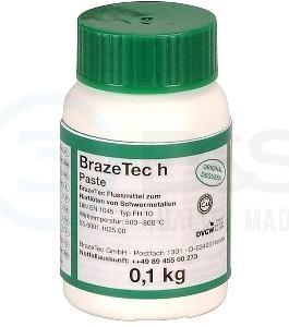 BrazeTec speciál h, FH 12 tavidlo 100g