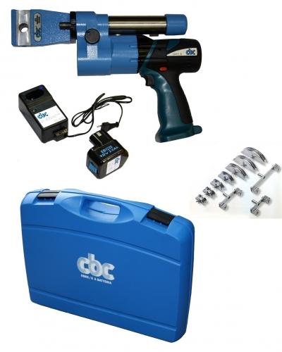 CBC OB 85SB, Set 10-12-14-16-18-20-22mm
