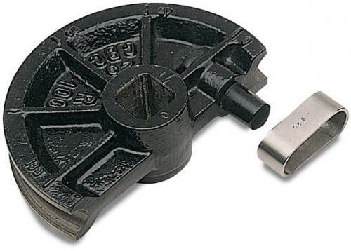 CBC ohýbací segment LI ,8mm/R30