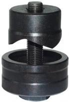 Děrovač otvorů pod baterie Ø32mm