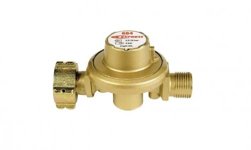 EXPRESS Regulátor tlaku 4,0 bary