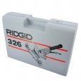 Hřebenová ohýbačka Ridgid Cu 10-22mm