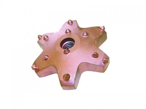 Hvězdice VARIANT Ø110mm