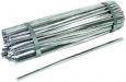 Klempířský cín, Pb60Sn40, tyč 11 mm, 250 g