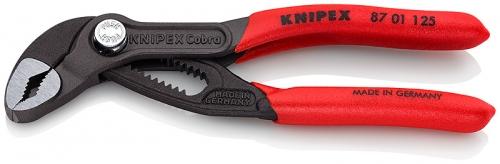 KNIPEX Cobra kleště 125mm