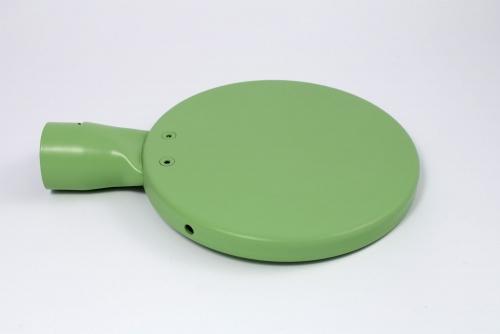 Leister Svářecí zrcadlo 135mm PTFE