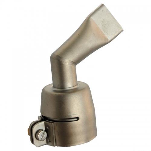 LEISTER Tryska přeplátovací 20mm, 60° vyhnutá, L