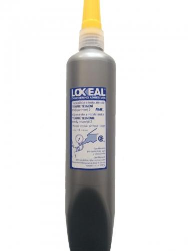 LOXEAL Topenářské, závitové těsnění, 250ml