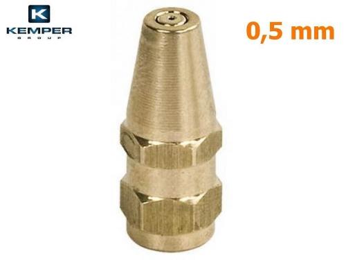 Mini autogen-hubice 0,50mm