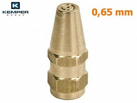 Mini autogen-hubice 0,65mm