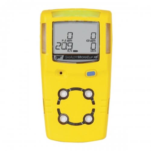 Multi Gas Detektor- MicroCLIP XL