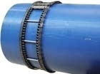 Napínací řetěz 1000mm pro KS 1600