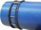 Napínací řetěz  800mm pro KS 1600
