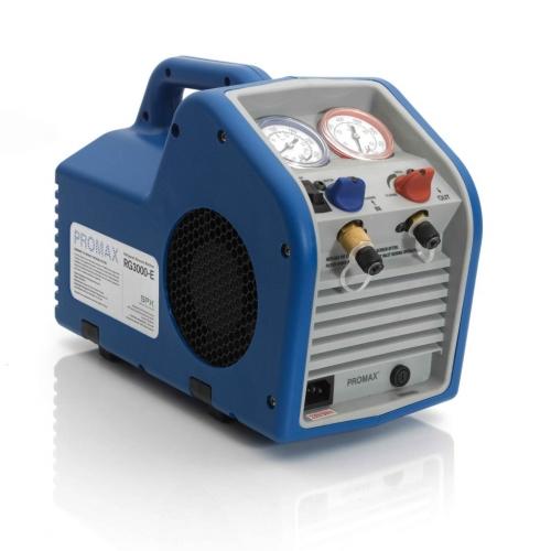 Odsávačka chladiva PROMAX-ECOMAX-E