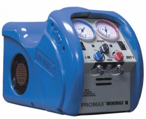 Odsávačka chladiva PROMAX-Minimax