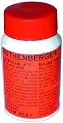 Pasta pro tvrdé pájení Rothenberger LP 5