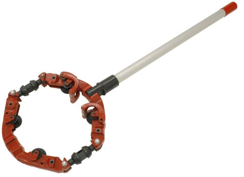 REED LCRC16S, Rotační řezák na ocel 16-18