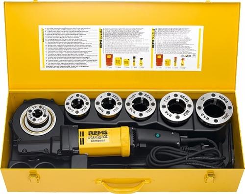 REMS Amigo 2 Compact Set R1/2-2˝
