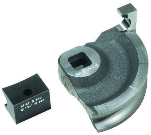 REMS C50, ohýb.segmenty 50mm, R140