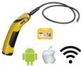 REMS CamScope  Wi- Fi Set 16-1