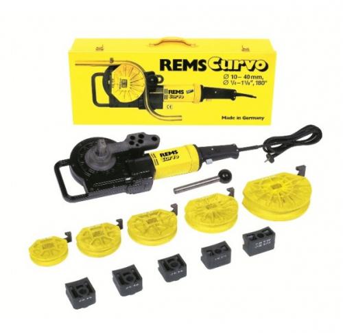 REMS Curvo Set 12-15-18-22