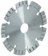 REMS diamantový dělící kotouč LS-Turbo Ø 125 mm, 2ks