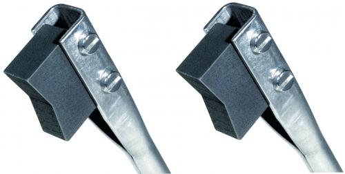 REMS Elektrody prizmatické s držákem