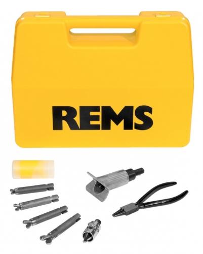 REMS Hurrican H Set 12-14-16-18-22