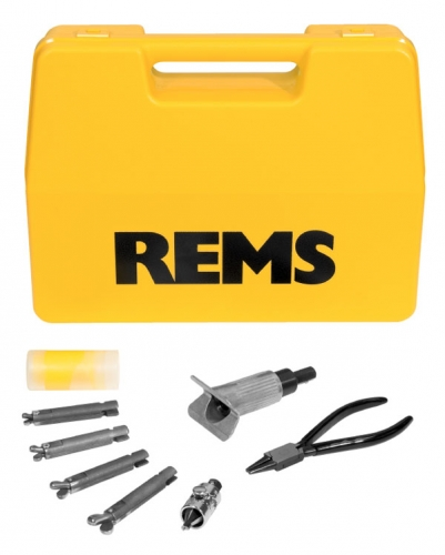 REMS Hurrican H Set 12-15-18-22
