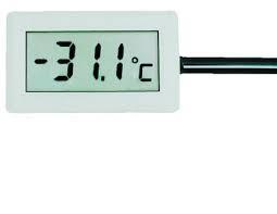 REMS LCD - digitální teploměr