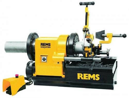 REMS Magnum 4010 T,  R 1/2-4˝