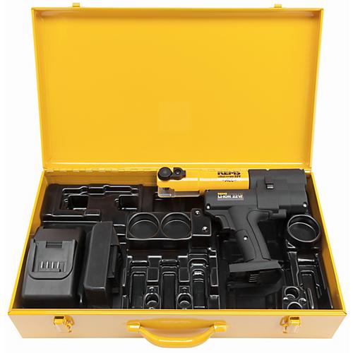 REMS Mini-Press 22 V ACC Basic-Pack