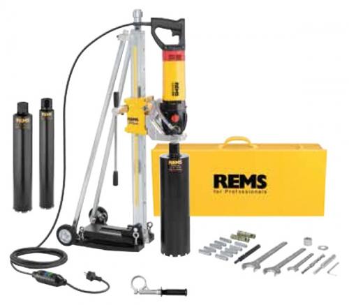 REMS Picus SR Set 62-82-132, Titan