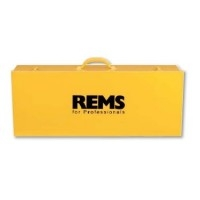 REMS Plechový kufr Amigo 2