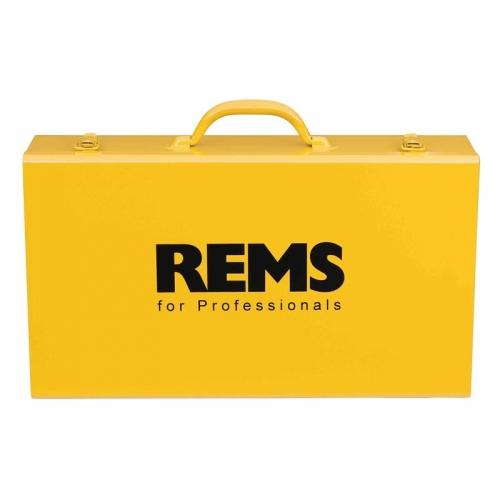 REMS Plechový kufr Amigo