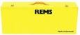 REMS Plechový kufr Ax-Press H