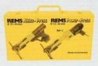 REMS Plechový kufr Power-Press ACC