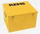 REMS Plechový kufr pro 4˝ hlavu