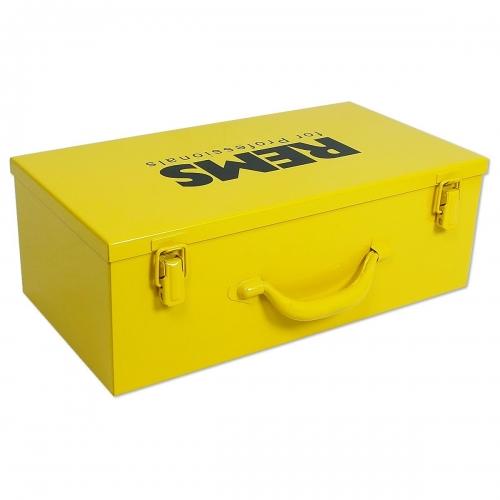 REMS Plechový kufr SSG 180