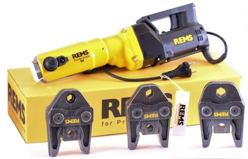 REMS Power-Press SE Set G 16-20-26