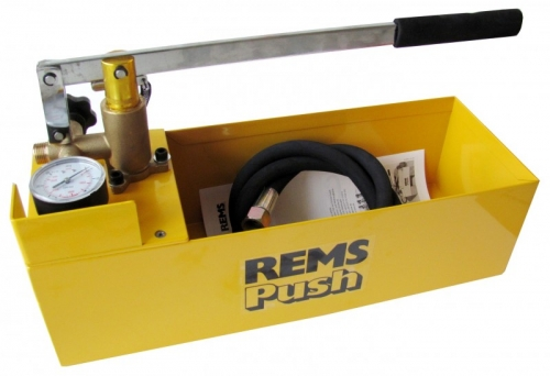 REMS Push