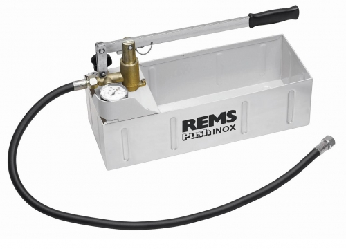 REMS Push-INOX