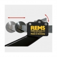 REMS RAS Cu 8-42mm