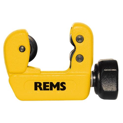 REMS RAS Cu-INOX 3-28mm Mini