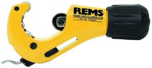REMS RAS Cu-Inox 3-35mm