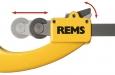 REMS RAS Cu-INOX, 64-120mm