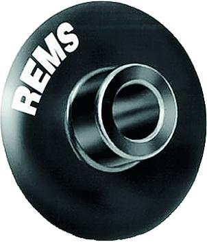 REMS řezné kolečko na ocel St 1/8-4˝, s.12mm