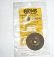 REMS Řezné kolečko P 50-315, s19