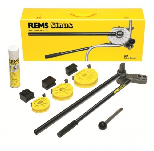REMS Sinus Set 15-18-22