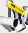 REMS - Speciální pilový list 2˝ (140mm) 2,5mm (5ks)